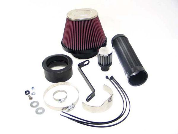 K&N Filter 57-0494 | K&N Fuel Injection Performance Kit (fipk) For Seat Leon; 1.8l 20v L4 125bhp; 1999-2005