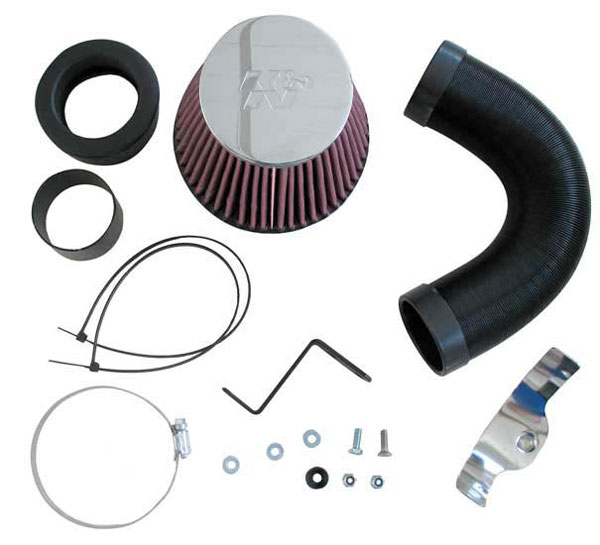 K&N Filter 57-0497: K&N Fuel Injection Performance Kit (fipk) For Citroen Xsara 1.6l 16v L4