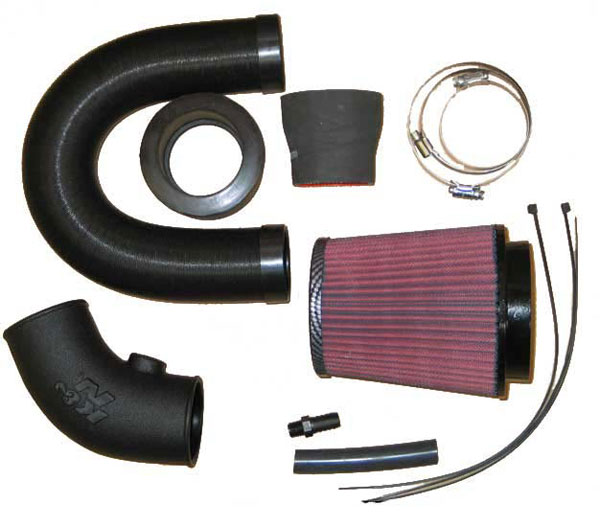 K&N Filter 57-0507: K&N Fuel Injection Performance Kit (fipk) For Peugeot 406 1.8l 16v Dohc L4 112bhp