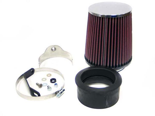 K&N Filter 57-0513 | K&N Fuel Injection Performance Kit (fipk) For Bmw 525i 2.5l L6 192bhp; 2000-2004