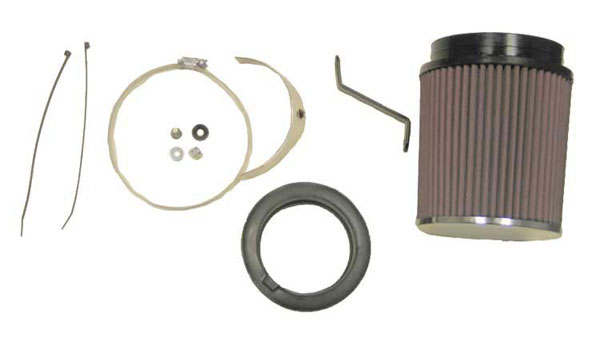 K&N Filter 57-0518 | K&N Fuel Injection Performance Kit (fipk) For Bmw Z3 3.0l L6 24v 231bhp