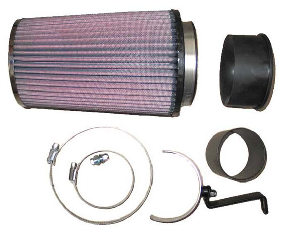 K&N Filter 57-0519   K&N Fuel Injection Performance Kit (fipk) For Ford Mondeo 1.8l L4 16v 125bhp