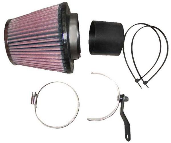 K&N Filter 57-0522   K&N Fuel Injection Performance Kit (fipk) For Vaux / opel Vectra 2.2 Dti 16v 123bhp; 2000-2002