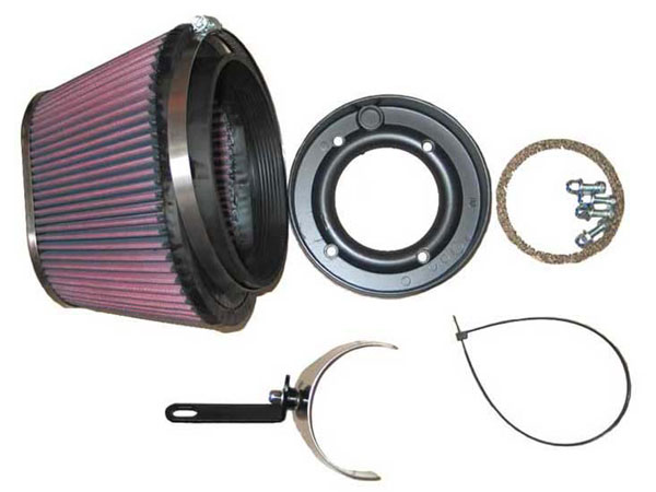 K&N Filter 57-0528: K&N Fuel Injection Performance Kit (fipk) For Vw Passat Synchro / 4-motion 2.8l V6 193bhp