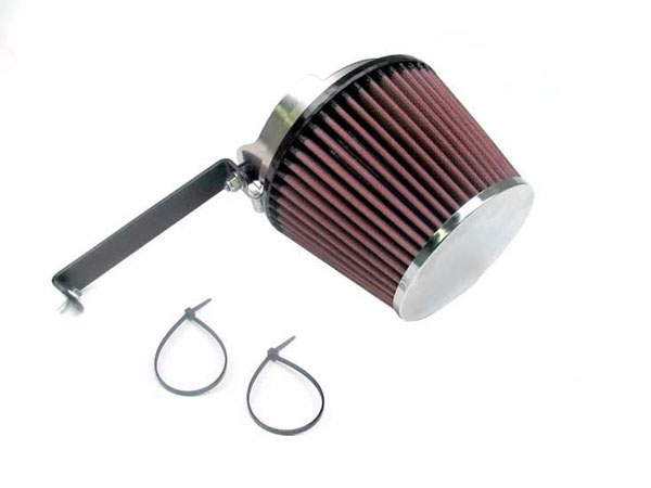 K&N Filter (57-0533-1) K&N Fuel Injection Performance Kit (fipk) For Audi A4 1.9 Tdi L4 130bhp 2001-2004