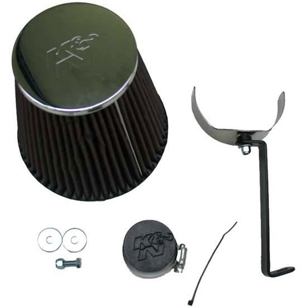 K&N Filter 57-0539: K&N Fuel Injection Performance Kit (fipk) For Bmw Z3 2.2i L6 170bhp 24v