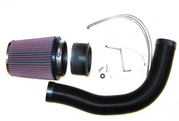 K&N Filter 57-0558 | K&N Fuel Injection Performance Kit (fipk) For Bmw Z4 2.2l L6 170bhp; 2003-2006