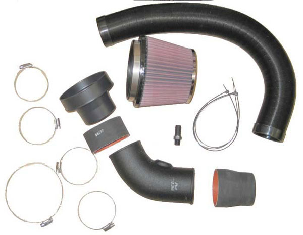 K&N Filter 57-0573: K&N Fuel Injection Performance Kit (fipk) For Hyundai Coupe 1.6l 16v L4 103bhp
