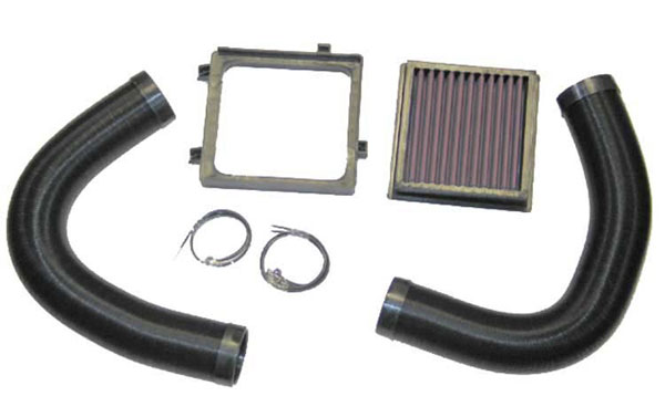 K&N Filter 57-0591: K&N Fuel Injection Performance Kit (fipk) For Nissan Micra 1.4l 16v 87bhp