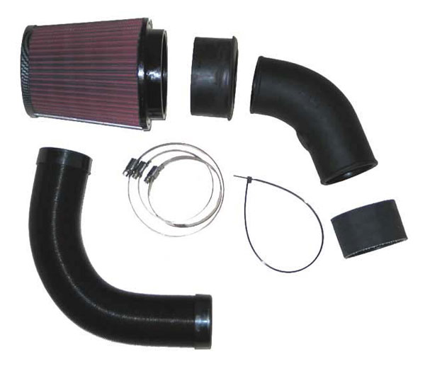 K&N Filter 57-0597: K&N Fuel Injection Performance Kit (fipk) For Lotus Elise 111s 1.8l 16v Vvc L4 157bhp