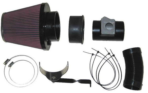 K&N Filter 57-0599   K&N Fuel Injection Performance Kit (fipk) For Ford Mondeo St220 3.0l 24v V6 220bhp; 2000-2007