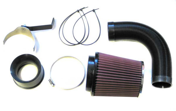 K&N Filter 57-0616: K&N Fuel Injection Performance Kit (fipk) For Vauxhall Vectra 1.9l Cdti L4 147bhp