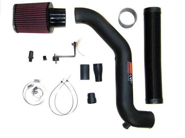K&N Filter 57-0620 | K&N Fuel Injection Performance Kit (fipk) For Audi A3 1.6l L4 102bhp; 2003-2009