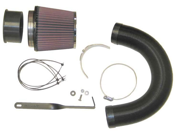 K&N Filter 57-0623 | K&N Fuel Injection Performance Kit (fipk) For Volvo Xc90 D5 2.4l L5 163bhp