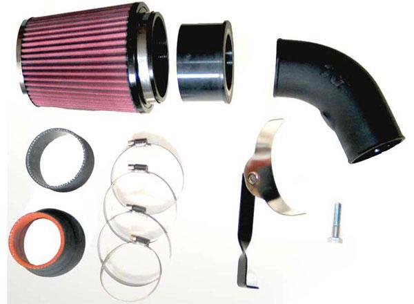 K&N Filter 57-0625   K&N Fuel Injection Performance Kit (fipk) For Vauxhall Astra 1.7l Cdti L4 100bhp; 2004-2009