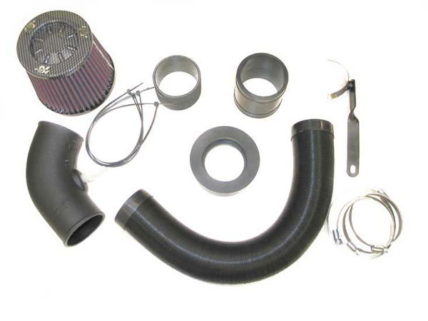 K&N Filter 57-0647: K&N Fuel Injection Performance Kit (fipk) For Hyundai Coupe 2.0l 16v L4 136bhp