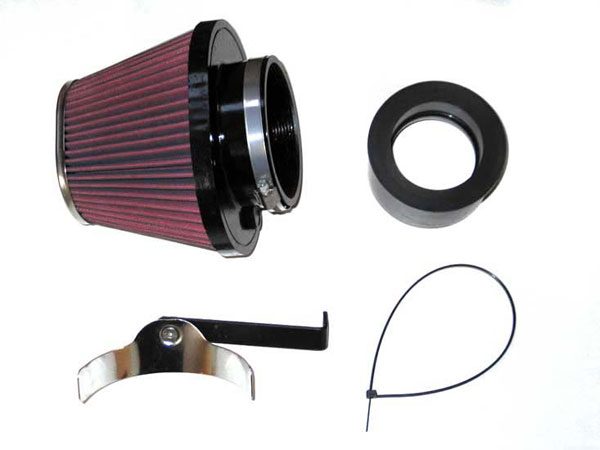 K&N Filter 57-0650: K&N Fuel Injection Performance Kit (fipk) For Vaux / opel Astra 1.9l Cdti 148bhp