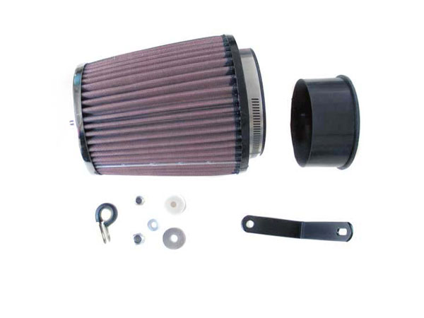 K&N Filter 57-0654 | K&N Fuel Injection Performance Kit (fipk) For Opel / vaux Tigra 1.8l 16v 125bhp; 2004-2010