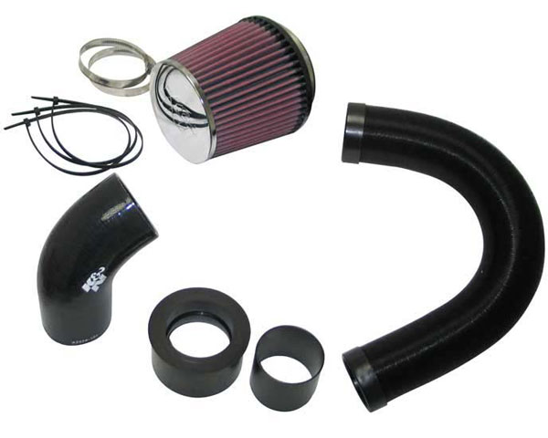 K&N Filter 57-0675: K&N Fuel Injection Performance Kit (fipk) For Honda Jazz 1.4-f / i 82bhp