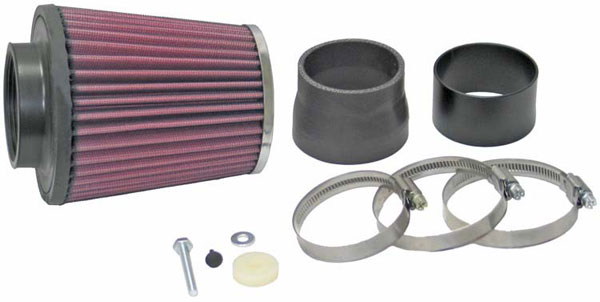 K&N Filter 57-0682 | K&N Fuel Injection Performance Kit (fipk) For Daihatsu Materia 1.3i / 1.5i; 2007-2011