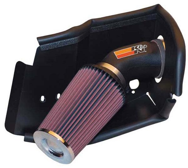 K&N Filter 57-1000 | K&N Fuel Injection Performance Kit (fipk) For Bmw 3 Series; 1992-1999