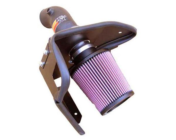 K&N Filter 57-1002 | K&N Fuel Injection Performance Kit (fipk) For Bmw 3 Series; 1999-2005