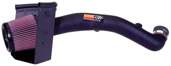 K&N Filter 57-1524   K&N Fuel Injection Performance Kit (fipk) For Dodge Avenger V6-2.5L; 1998-2000