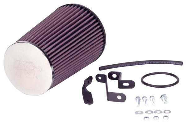 K&N Filter 57-2507: K&N Fuel Injection Performance Kit (fipk) For Ford Probe Gt; 93-97