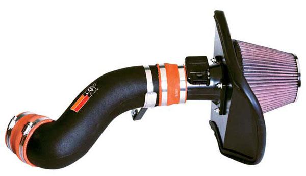 K&N Filter 57-2537 | K&N Fuel Injection Performance Kit (fipk) For Ford Explorer / Mercury Mountaineer V6-4.0L; 2002-2003