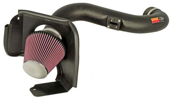 K&N Filter 57-2573   K&N Fuel Injection Performance Kit (fipk) For Ford Explorer V8-4.6L; 2006-2007