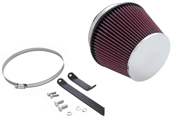 K&N Filter 57-3502 | K&N Fuel Injection Performance Kit (fipk) For Acura Nsx 91-94