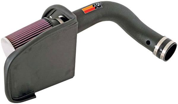 K&N Filter 57-3509 | K&N Fuel Injection Performance Kit (fipk) For Acura Integra Gs-r L4-1.8L; 1994-2001