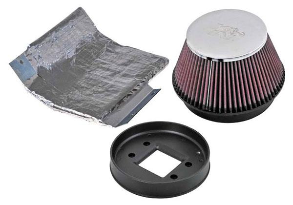 K&N Filter 57-5001 | K&N Fuel Injection Performance Kit (fipk) For Mazda Mx5; 90-93