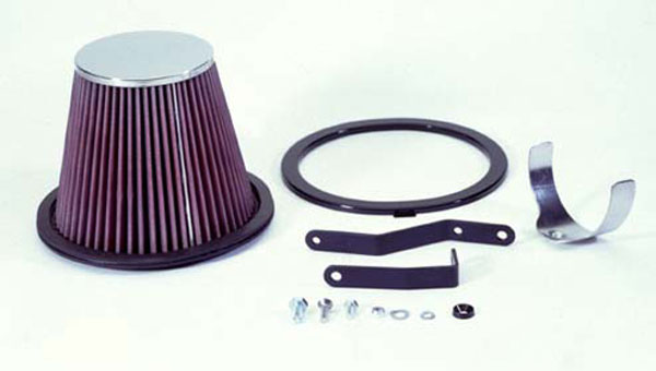 K&N Filter 57-5500: K&N Fuel Injection Performance Kit (fipk) For Eagle Talon L4-2.0l; 90-93