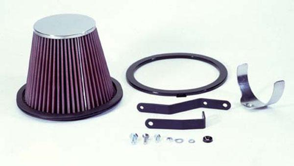 K&N Filter 57-5500 | K&N Fuel Injection Performance Kit (fipk) For Eagle Talon L4-2.0L; 1990-1993