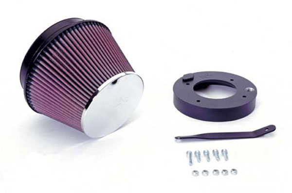 K&N Filter 57-6000: K&N Fuel Injection Performance Kit (fipk) For Nissan 240sx L4-2.4; 89-93