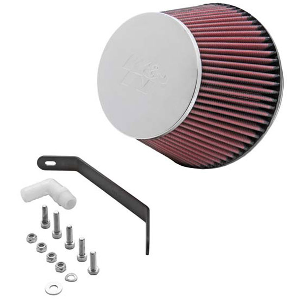 K&N Filter 57-6003 | K&N Fuel Injection Performance Kit (fipk) For Nissan Sentra 2.0L; 1991-1994