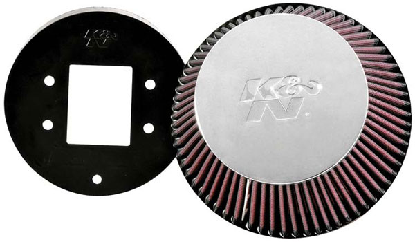 K&N Filter 57-9001: K&N Fuel Injection Performance Kit (fipk) For Toyota Mr2 Turbo; 90-95