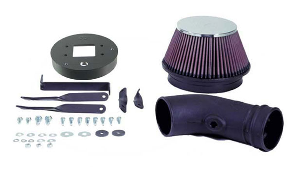 K&N Filter 57-9006: K&N Fuel Injection Performance Kit (fipk) For Toyota P / u-4-Runner V6; 88-95