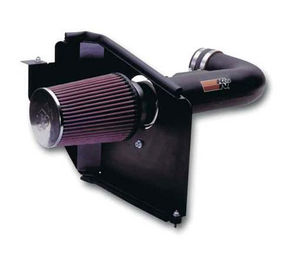K&N Filter 57-9011 | K&N Fuel Injection Performance Kit (fipk) For Lexus Gs400 V8-4.0L; 1998-2000