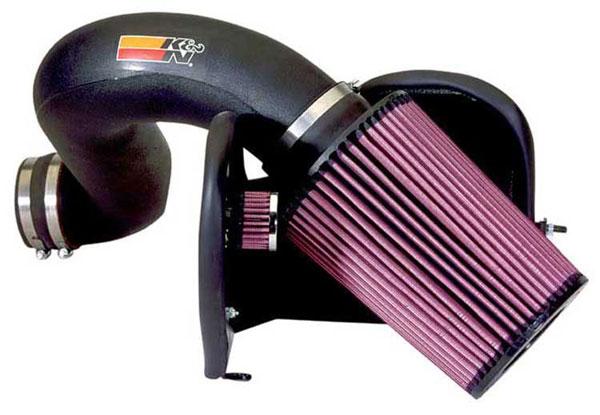 K&N Filter 57-1532 | K&N Fuel Injection Performance Kit For Dodge Pick Up Full Size (1 Ton) 5.9L TRBO Diesel; 2003-2007