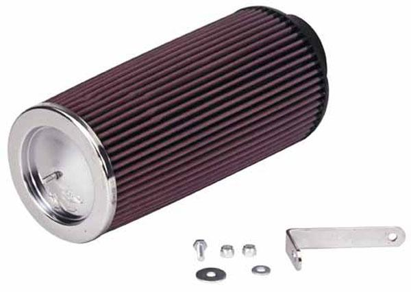 K&N Filter 57-2502 | K&N Fuel Injection Performance Kit 5.0L; 1988-1993