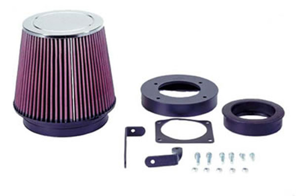 K&N Filter 57-2511: K&N Fuel Injection Performance Kit 94-95 5.0L V8