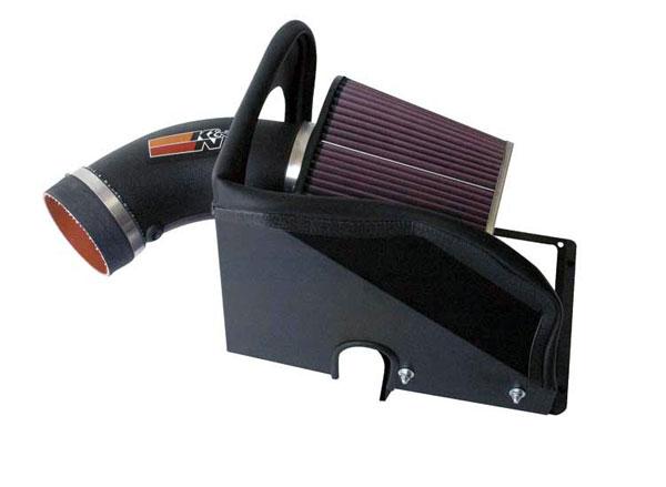 K&N Filter 57-3045 | K&N Fuel Injection Performance Kit (fipk 2) For Impala 3.8L; 1999-2005