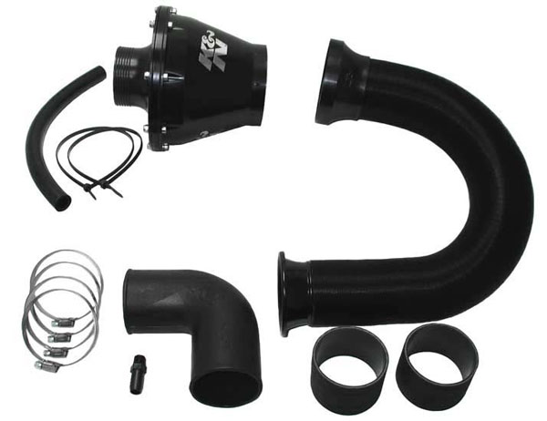 K&N Filter 57-A602-1: K&N 57a Intake Kit For Citroen Saxo Vts 1.6l 16v 120bhp