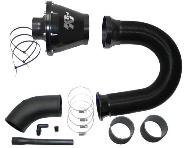 K&N Filter 57-A602-7: K&N 57a Intake Kit For Mg Zs180 2.5l V6