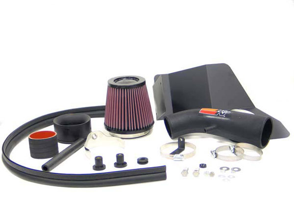 K&N Filter 57-I150-0: K&N 57i Intake Kit For Chrysler Pt Cruiser 2.0l L4