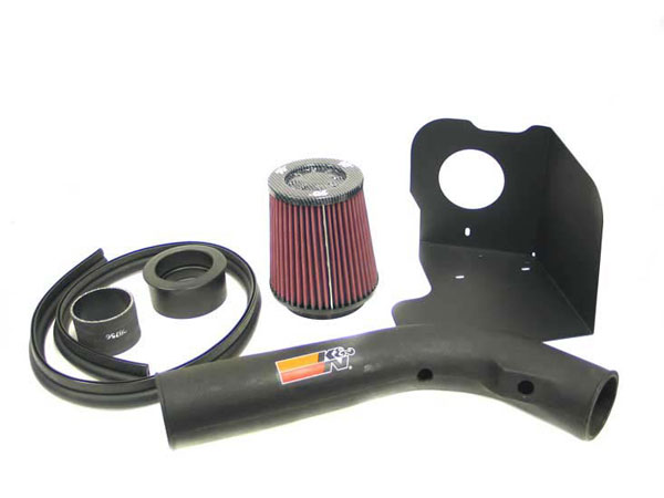 K&N Filter 57-I350-0 | K&N 57i Intake Kit For Honda Civic 1.6l L4 16v Vtec Dohc 158bhp; 1995-2001