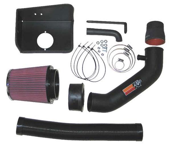 K&N Filter 57-I650-1 | K&N 57i Intake Kit For Citroen Saxo Vtr 1.6l 8v L4 90bhp; 1999-2000