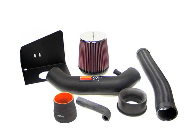 K&N Filter 57-I650-3: K&N 57i Intake Kit For Peugeot 106 1.1l 8v 65bhp
